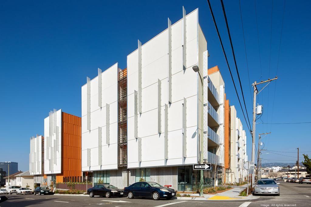 Real Estate Deals 2015 How Lake Merritt Developer Assembled Site For Affordable Senior Apartments San Francisco Business Times Senior Apartments Architect Affordable Housing