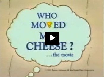 Who Moved My Cheese Quotes Unique Video Httpwww.videosmotivationalbestclipshappiness