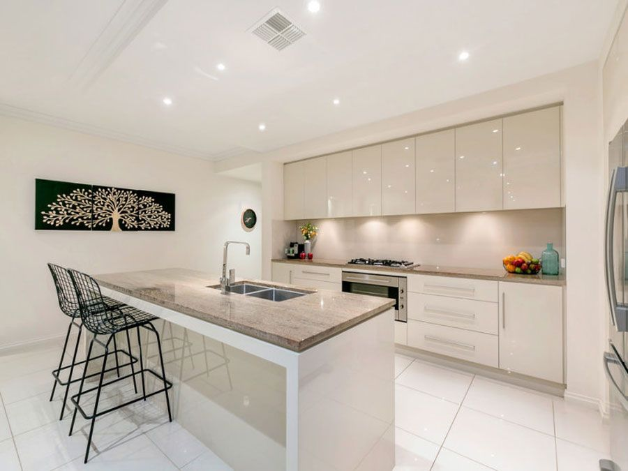 Kitchen Designs Gallery By Davis And Park