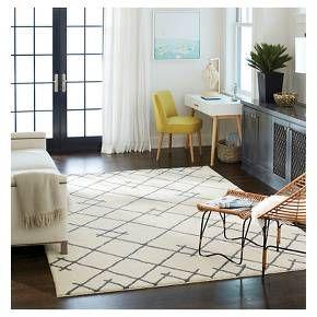 Kenya Fleece Tufted Rug - Project 62™ | Greenville house ideas | 5x7 ...