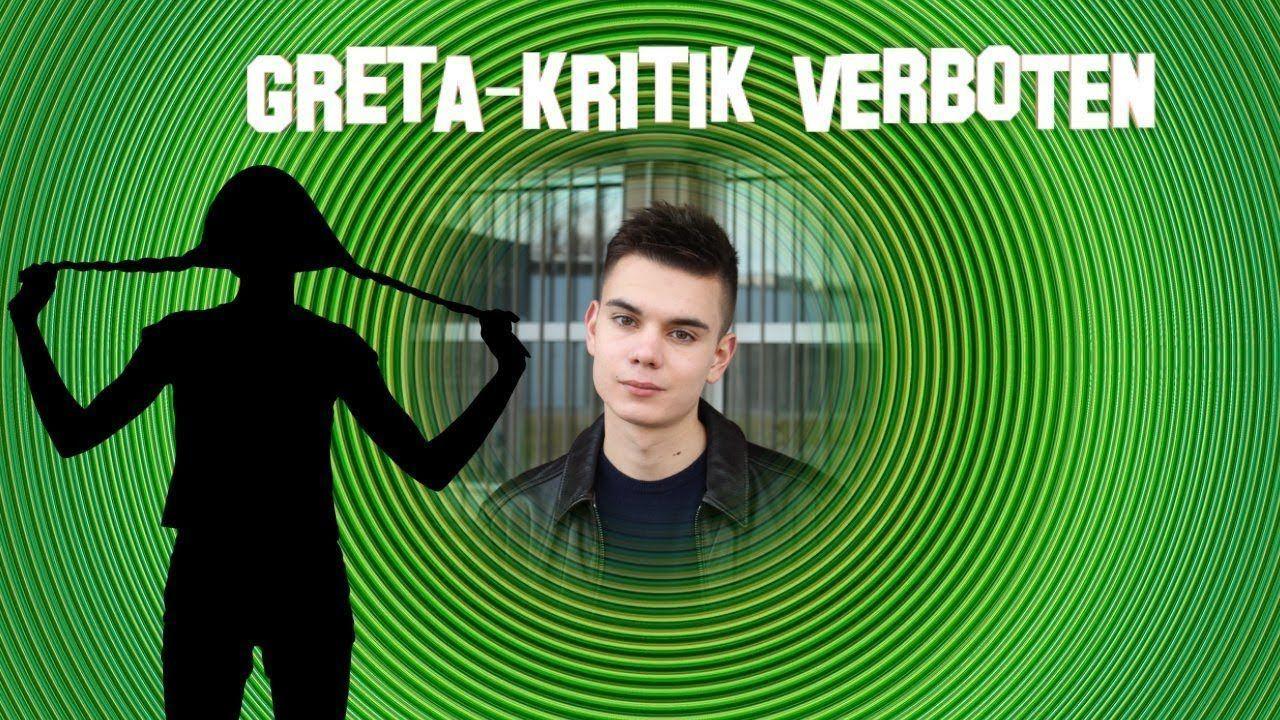 Gretas Rückreise