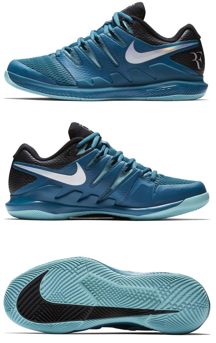 Nike Air Foamposite Low Vapor X Tennis