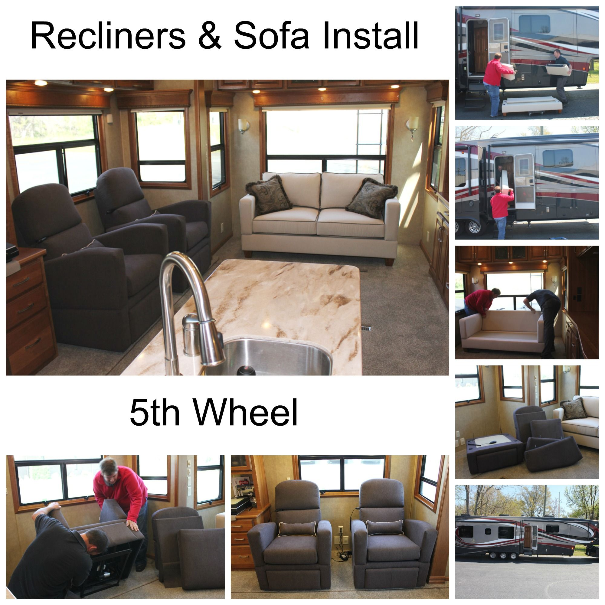Best Rv Recliners Sofa Install How Do You Fit An 400 x 300