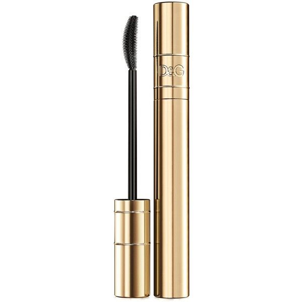 Dolce & Gabbana Passion Eyes Curl And Volume Mascara (255