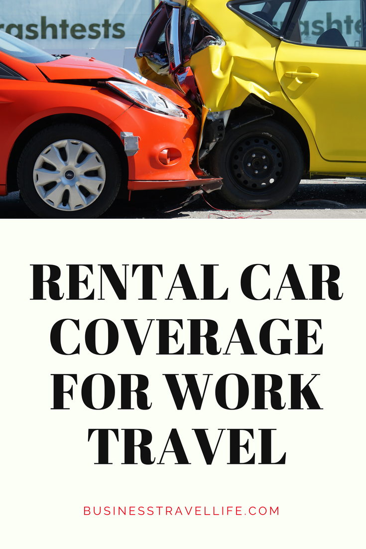 Car Rental Insurance Tips 2018 Wallethub Study Reveals The Optimal Way To Get Rental Car Coverage For Business Travel Car Rental Travel Insurance Companies Car Hire
