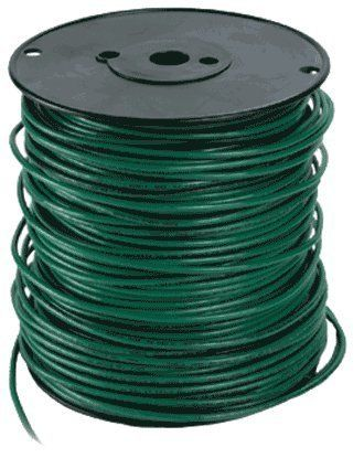 Wrgnd100 Copper Ground Wire 10 Gauge 100 Ft By Eagle Aspen 29 99 Eagle Aspen Wrgnd100 Copp Electronic Cables Electronic Accessories Accessories