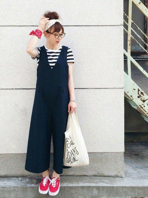 Sizu Mysticのヘアバンドを使ったコーディネート Wear ファッション 洋服 ファッションアイデア