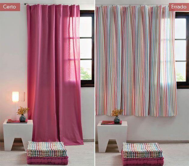Cortinas modernas para a sala decora o interiores for Cortinas para sala modernas