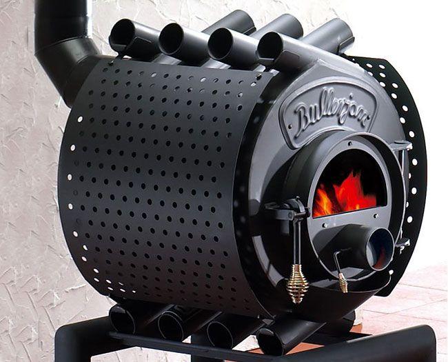 bullerjan free flow furnace dream home pinterest. Black Bedroom Furniture Sets. Home Design Ideas