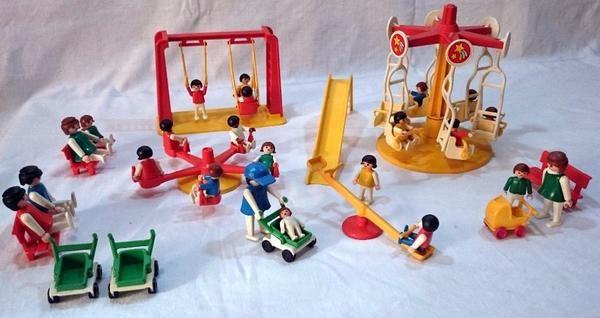 Spielzeug 80er Jungs