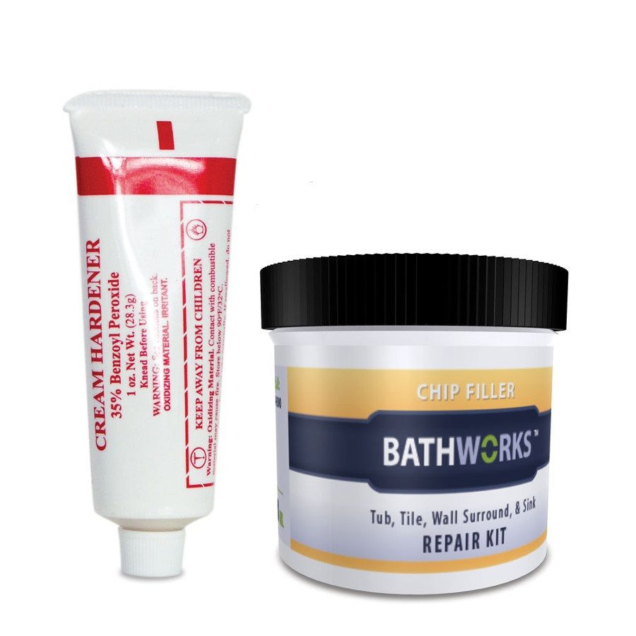 Bathworks off white tub and tile repair cr20 in 2020