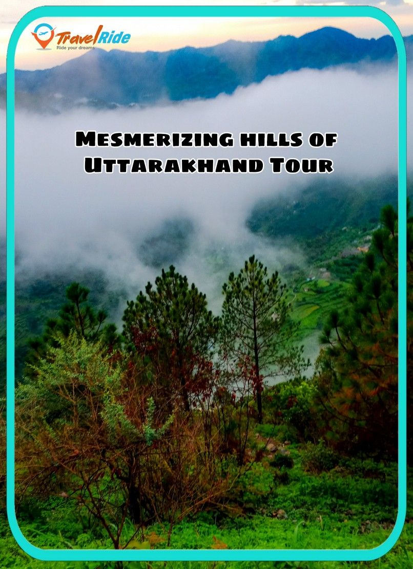 This Uttarakhand tour package of 5 nights and 6 days will be starting from Delhi- the capital of India. In this package, you will be visiting places like Chakrata, Mussoorie, and Dehradun. This package offers you the best trekking experience and also a good campsite in the lap of nature. #nature #travelguide #naturelover #travelblog #travelblogger #travelgram #traveller #travelling #travelbook #traveling #travelshots #travelers
