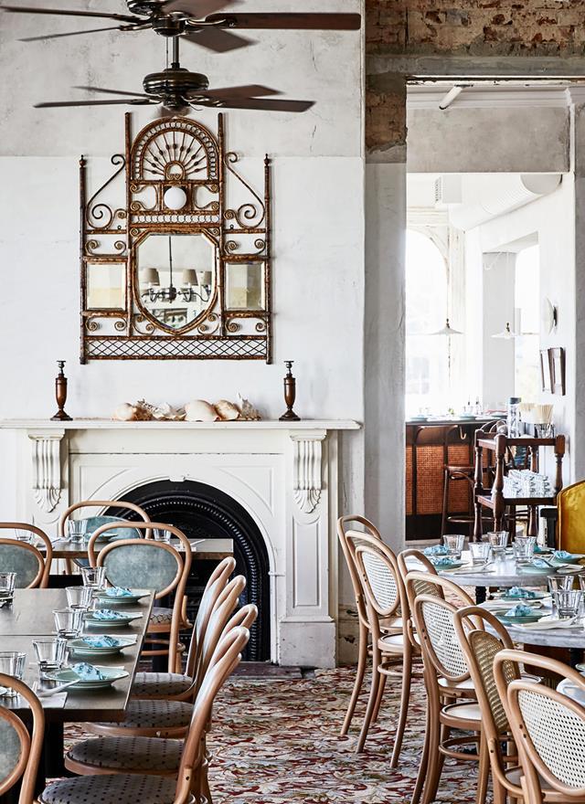 St Kilda's Hotel Esplanade has been given a nostalgic refurbishment | Belle