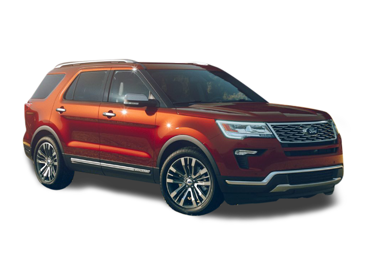 Thông số kỹ thuật xe Ford Explorer Suv car, Car, Suv