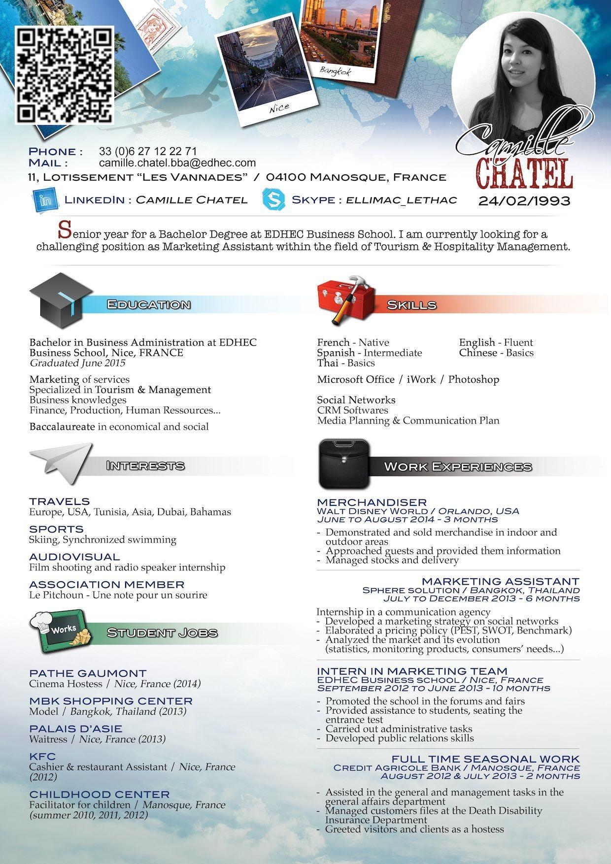 Exemples De Cv Modernes Modeles Et Design De Curriculum Vitae Modernes A Telecharger A Remplir Et A I Exemple Cv Exemple De Cv Professionnel Modele Cv Gratuit