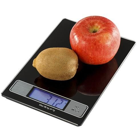 The Best And Most Accurate Way To Measure Wet And Dry Ingredients For Baking Food Scale Digital Kitchen Scales Good Grips