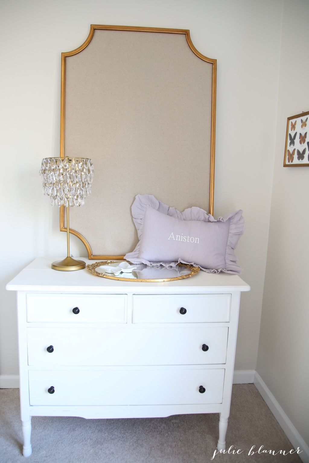 The Decorating Process The Beginnings Of A Bedroom Home Decor Cheap Home Decor Decor