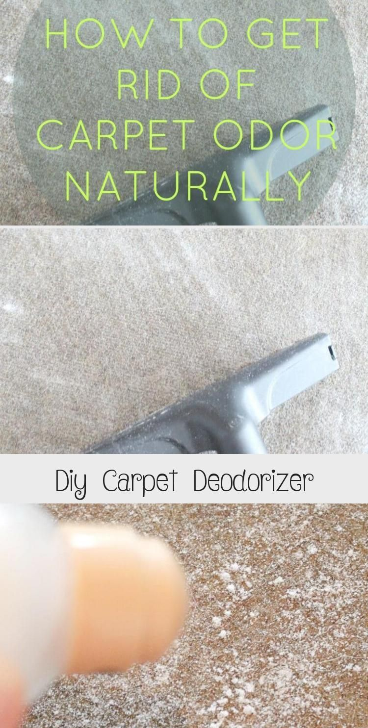 Are you sick of your stinky carpets Remove carpet odor  get it to smell fresh and nice again the easy natural homemade way Pet odor removal has never been easier with thi...