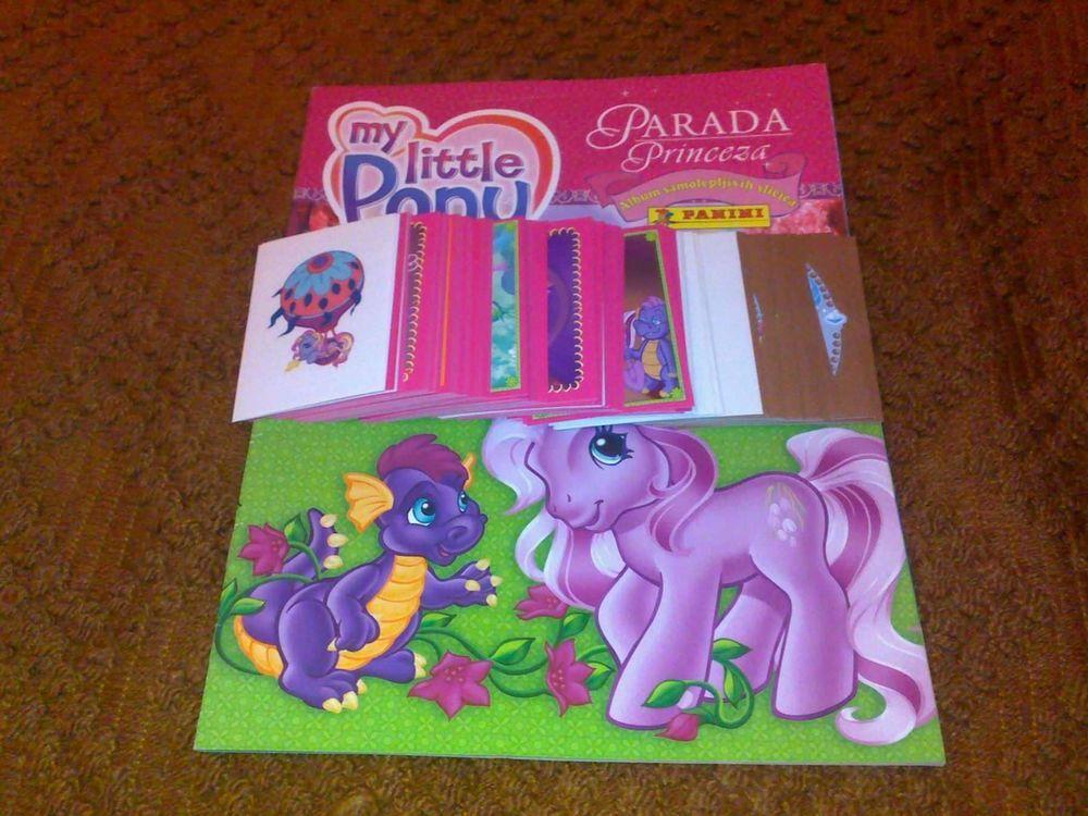 Panini-My Little Pony-sticker 147