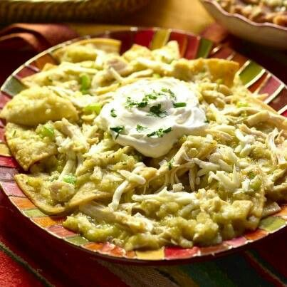 Httpgoyaenglishrecipesrecipemlrecipeidissearch httpgoyaenglishrecipesrecipe chicken chilaquilesmexican food forumfinder Gallery
