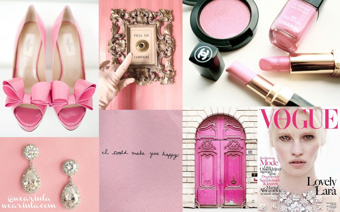Fashionable Girly Wallpapers Girly Girl Pink Bg Copy Because I 39 M Girly Pinterest Free