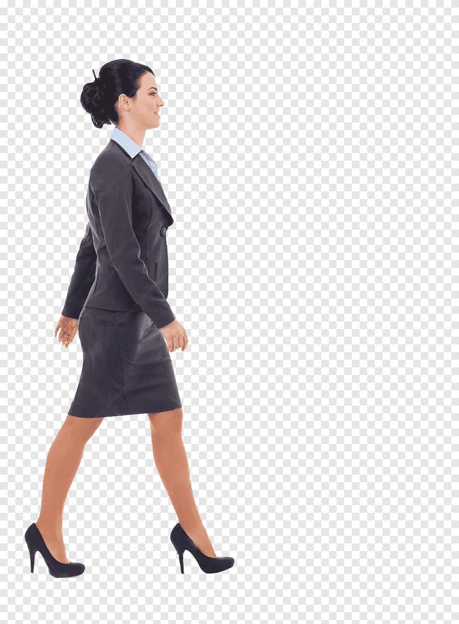 Business Woman Walking Walking Women Corporate Outfits Business Women