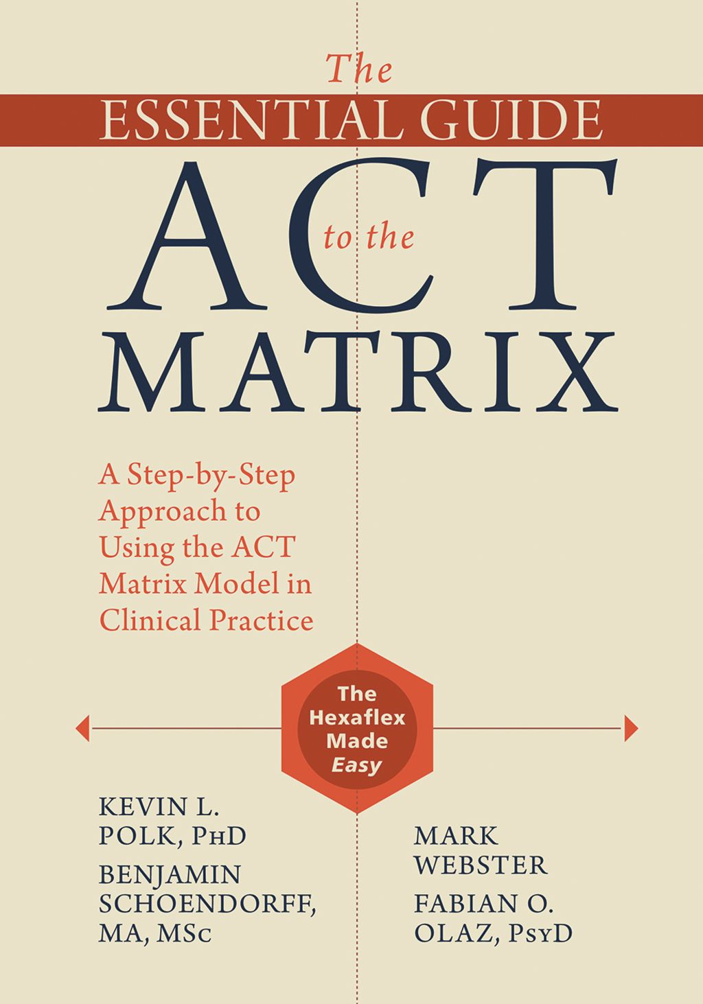 The Essential Guide To The Act Matrix Ebook In