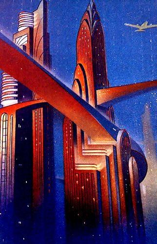 Futuristic City S On Pinterest 15 Pins