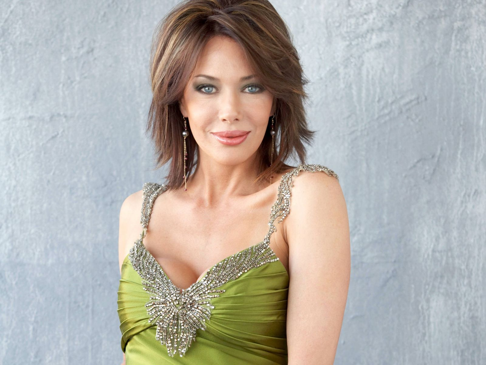 hunter tylo before and after