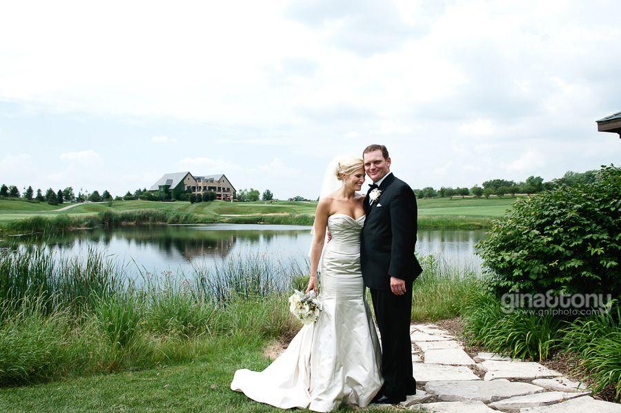 Makray Golf Club; Barrington, IL // © gntphoto.com