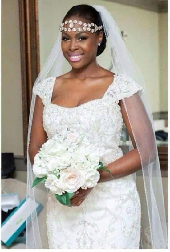 Pin von Rondessa Robinson auf African american brides | Pinterest