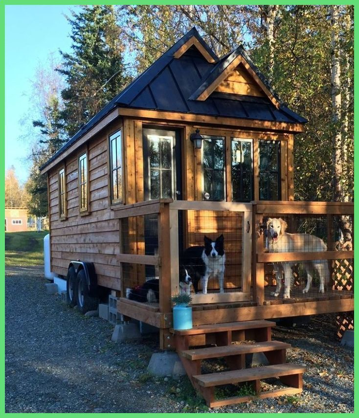 Cold Weather Tiny House Tiny House Listings Family Friendly Big Dogs Best Small Dogs Fo In 2020 Tiny House Decor Tiny House Listings Tiny House Rustic