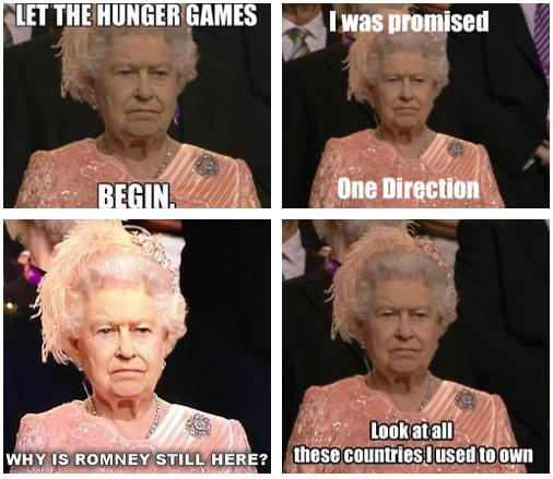 #olympics #London2012 #OpeningCeremony