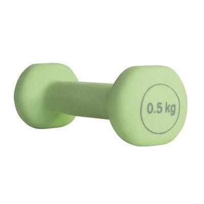 Mancha Defectuoso adherirse  Mancuerna Reebok 0.5Kg color verde | Colores, Reebok, Compras