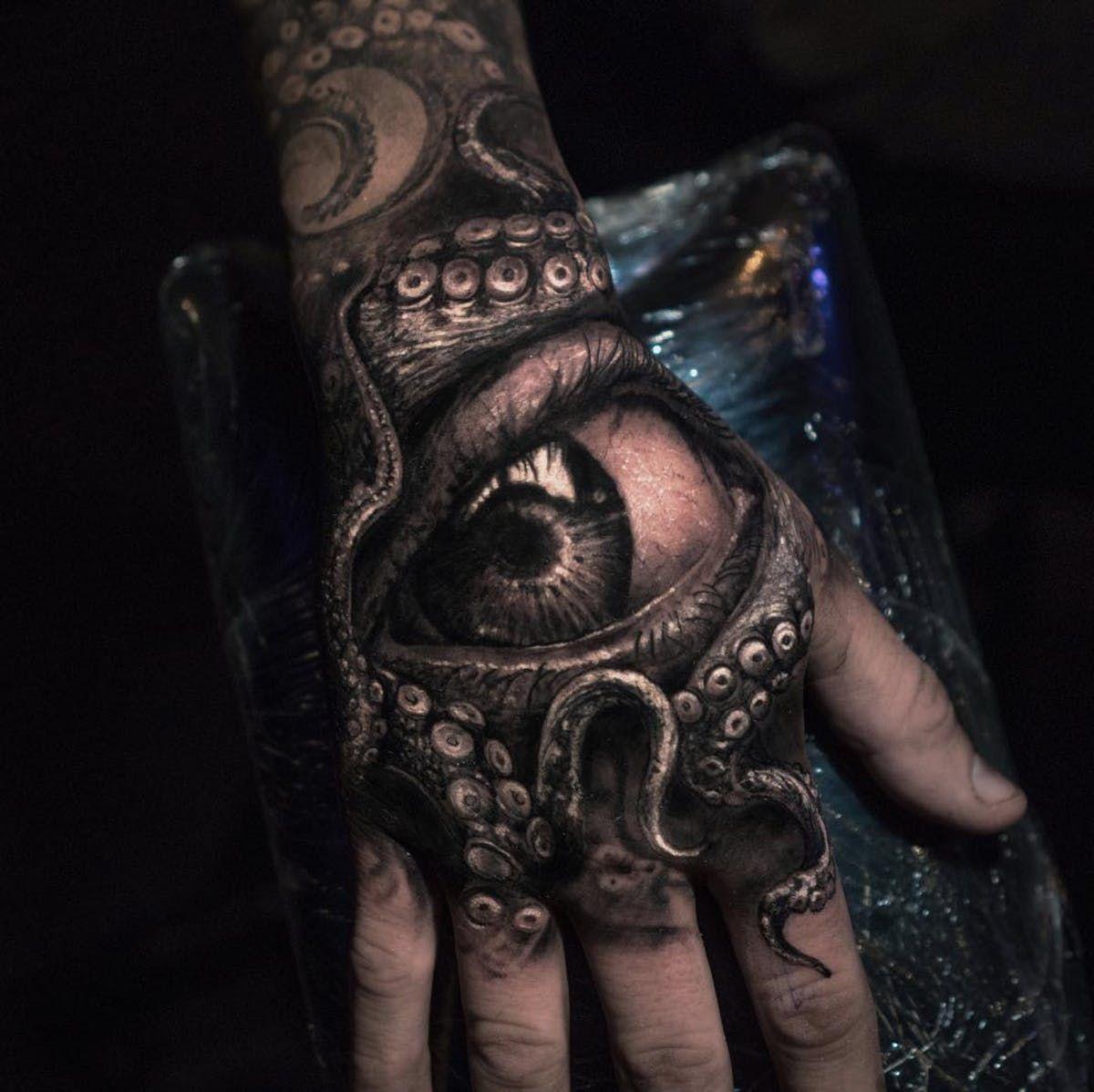Tattoo By Yomico Yomico Hyperrealism Realism Realistic