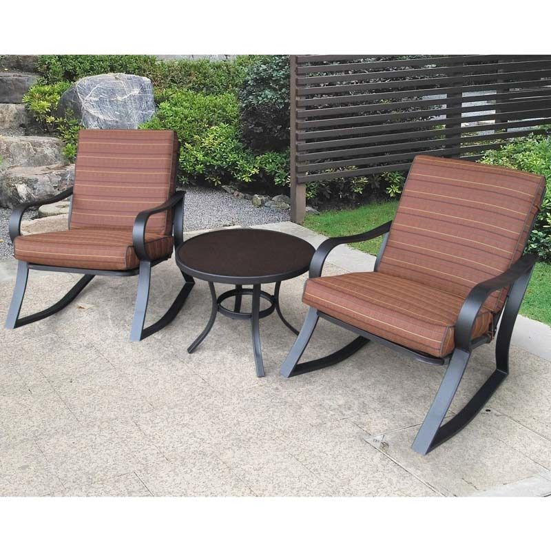 bayside set 2 cushioned rockers and 24 round table weekends only rh pinterest com outdoor furniture bayside brisbane outdoor furniture bayside brisbane