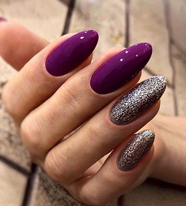 Одноклассники   Красивые ногти, Ногти, Гелевые ногти