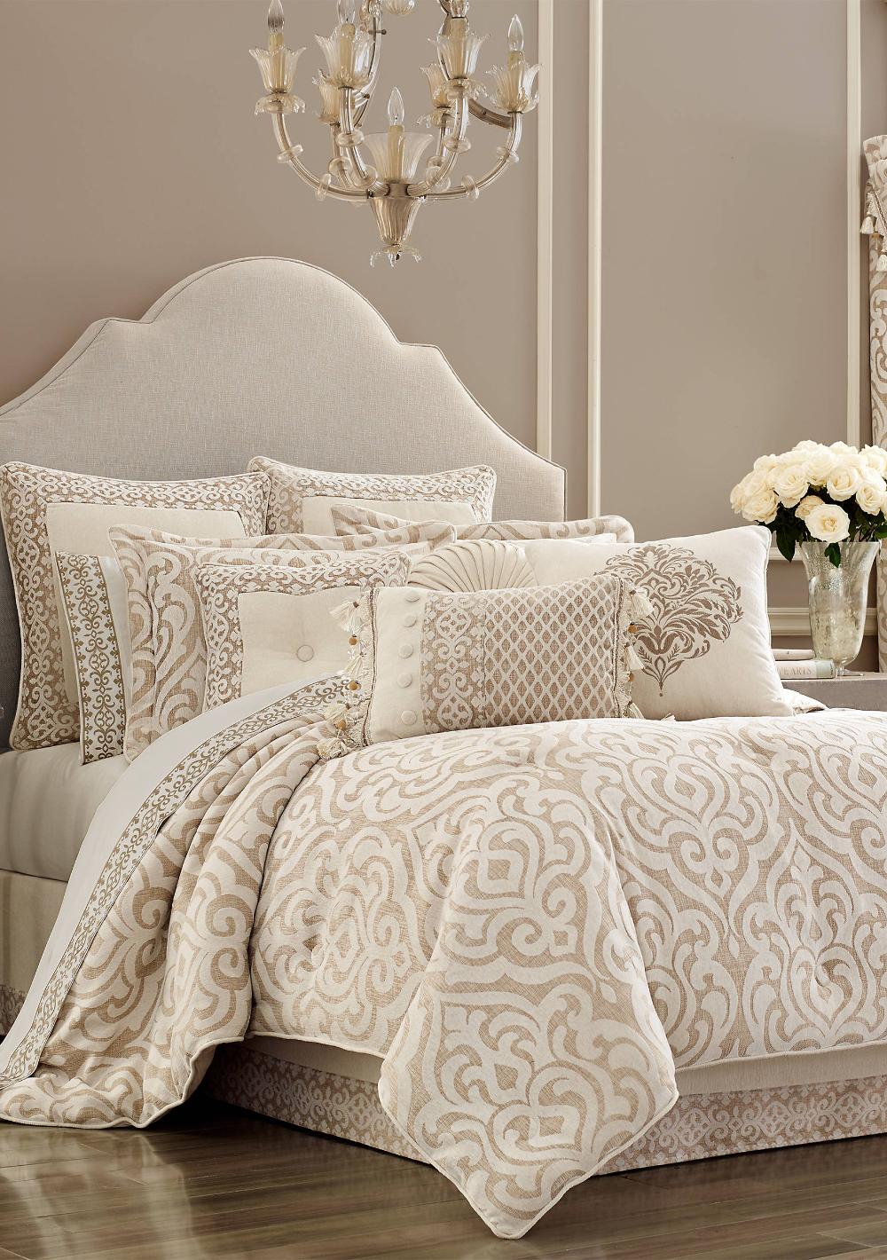 J Queen New York Milano Bedding Collection belk in 2020