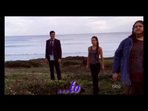 The Way She Loved Me-Sawyer/Kate     Music by Shannon Noll