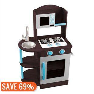 Exceptionnel KidKraft Modern Kitchen By KidKraft | Toys | Chapters.indigo.ca