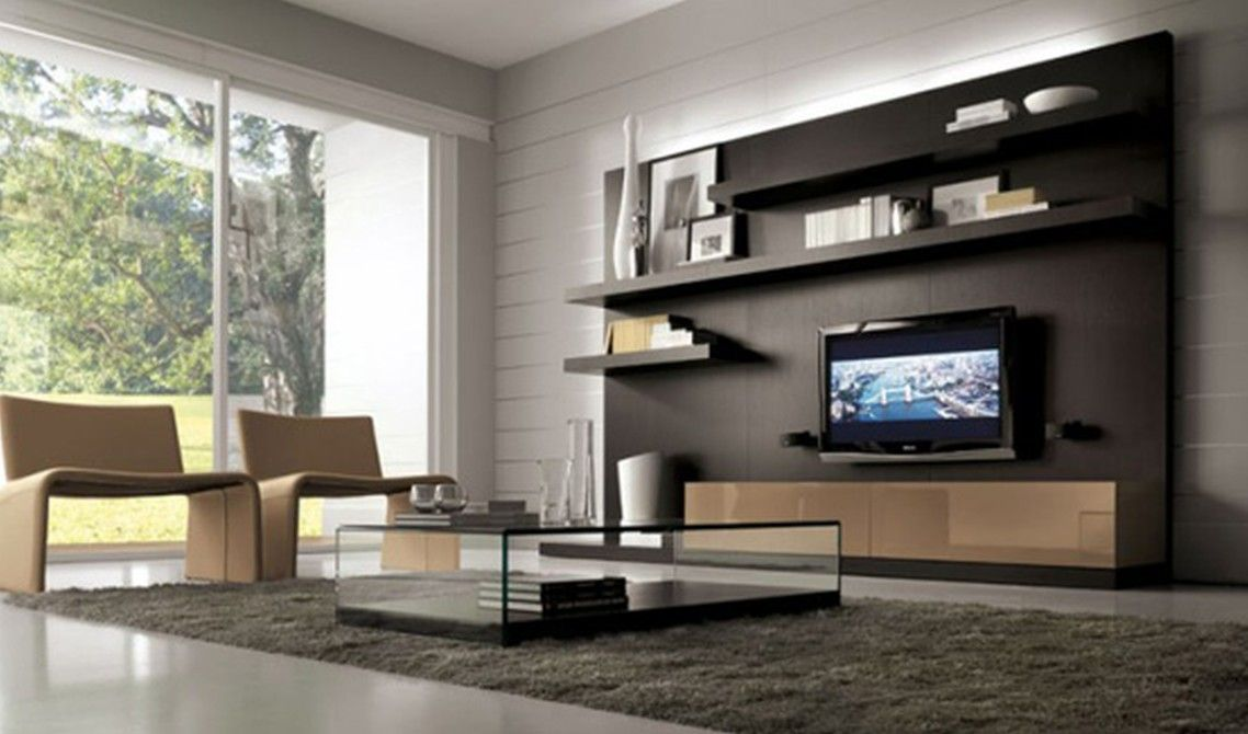 Wall Cupboard Inside Designs beautiful home living room design with tv on wall and combine with