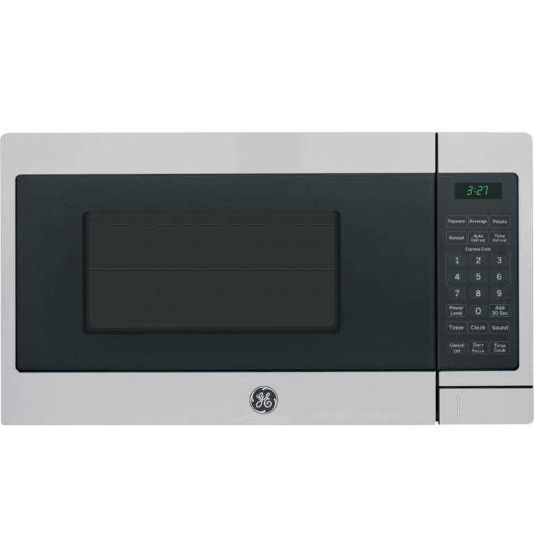 Ge Jem3072 Countertop Microwave Oven Stainless Steel Countertops Countertops