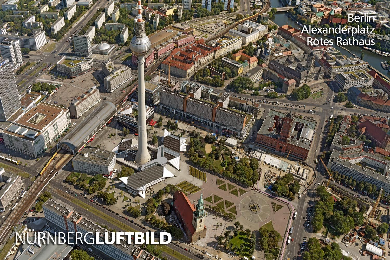 Brandenburger Tor Berlin Luftaufnahme In 2020 Rathaus Rotes Rathaus Luftaufnahme