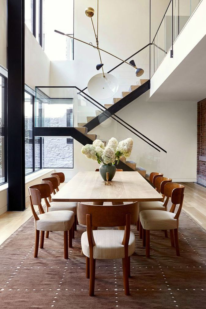 30+ DINING ROOM LIGHTING IDEAS THAT COMMAND ATTENTION