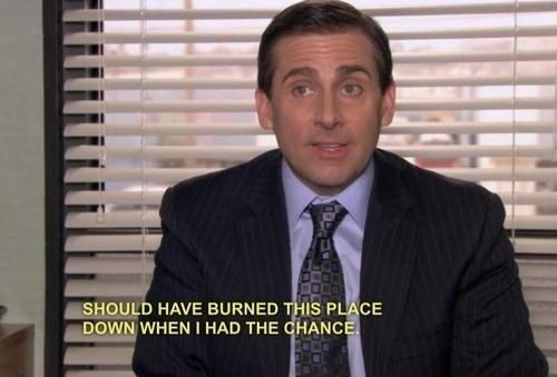 25 Important Life Lessons Michael Scott From The Office Taught Us