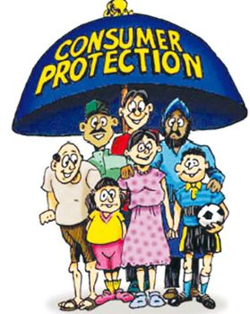 Marketing Consumer Protection Laws Graphic Organizer With Answer Key Pair Share Consumer Behaviour Consumer Protection Graphic Organizers
