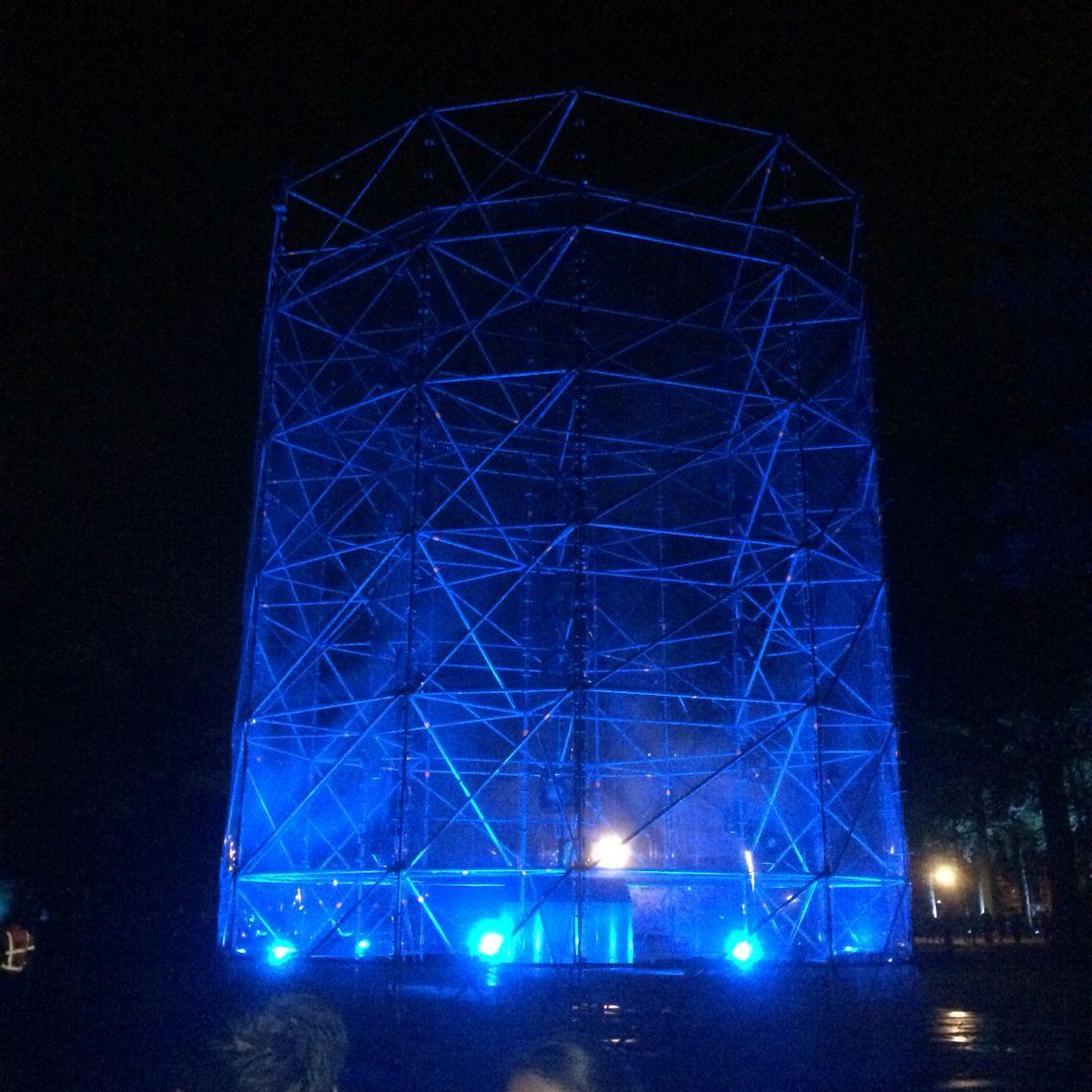 13 november 2015 - GLOW Eindhoven