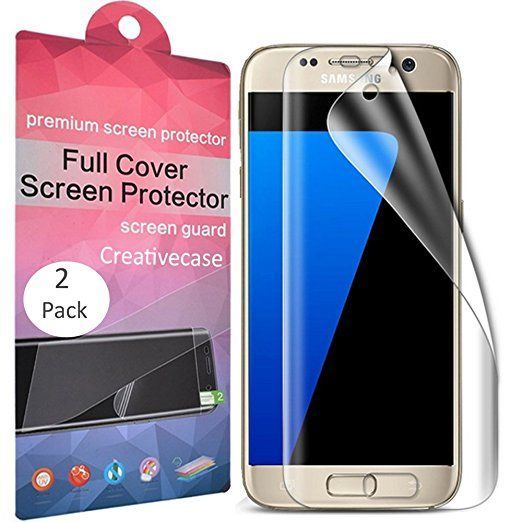 Galaxy S7 Edge Screen Protector S7 Edge Screen Protector