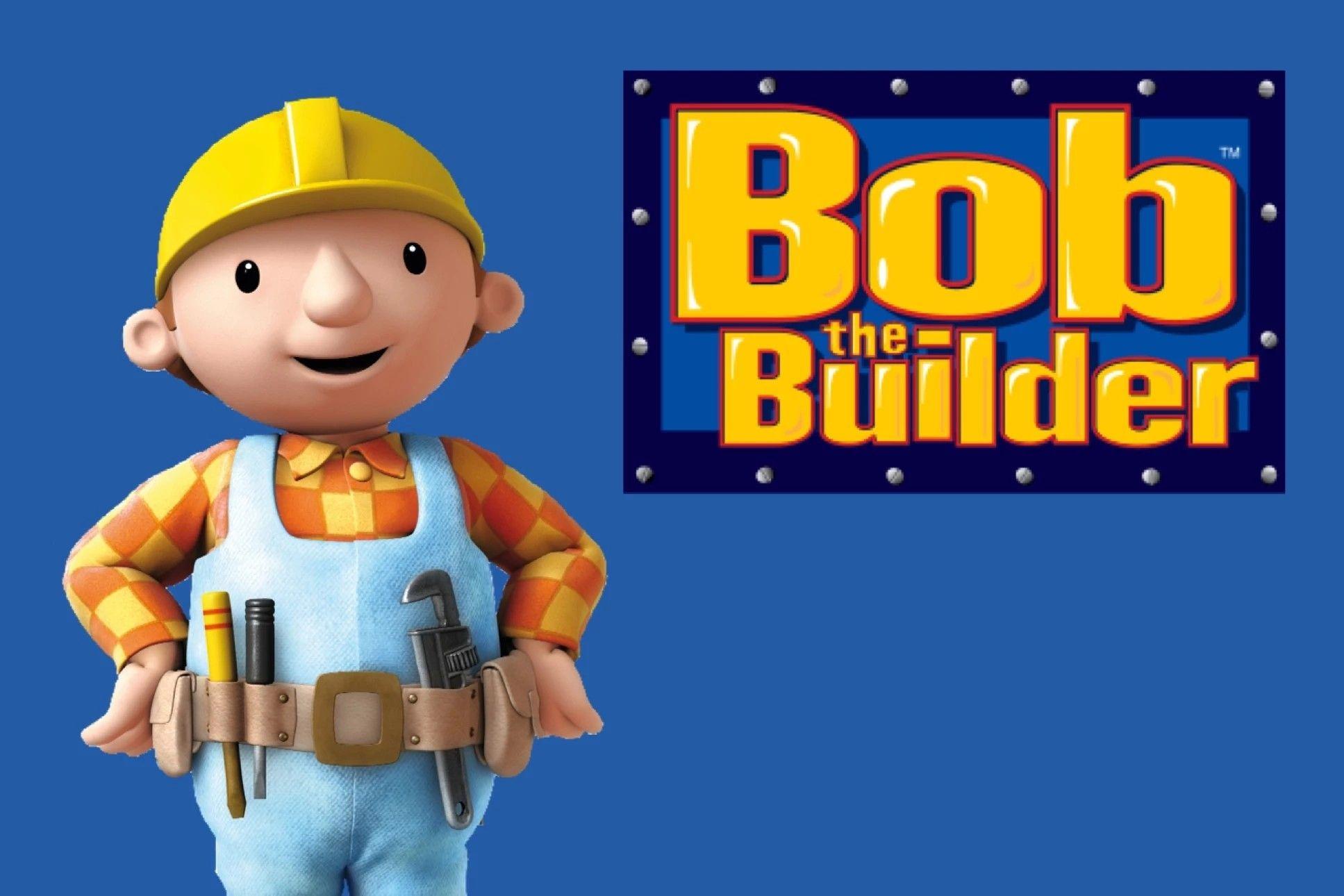 Bob El Constructor Bob El Constructor Bob Constructora