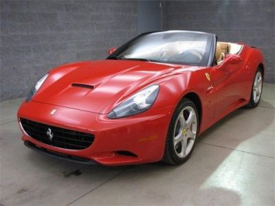 2012 Ferrari California Base Base Http Www Iseecars Com Used Cars Used Ferrari California For Sale Ferrari California Ferrari Ferrari 2017